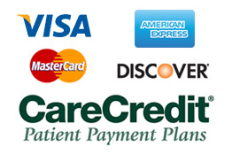 We Accept All Types Of Payments Including Cash or Checks